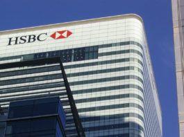 Rikoksenuusijapankki HSBC valtiovallan suojeluksessa