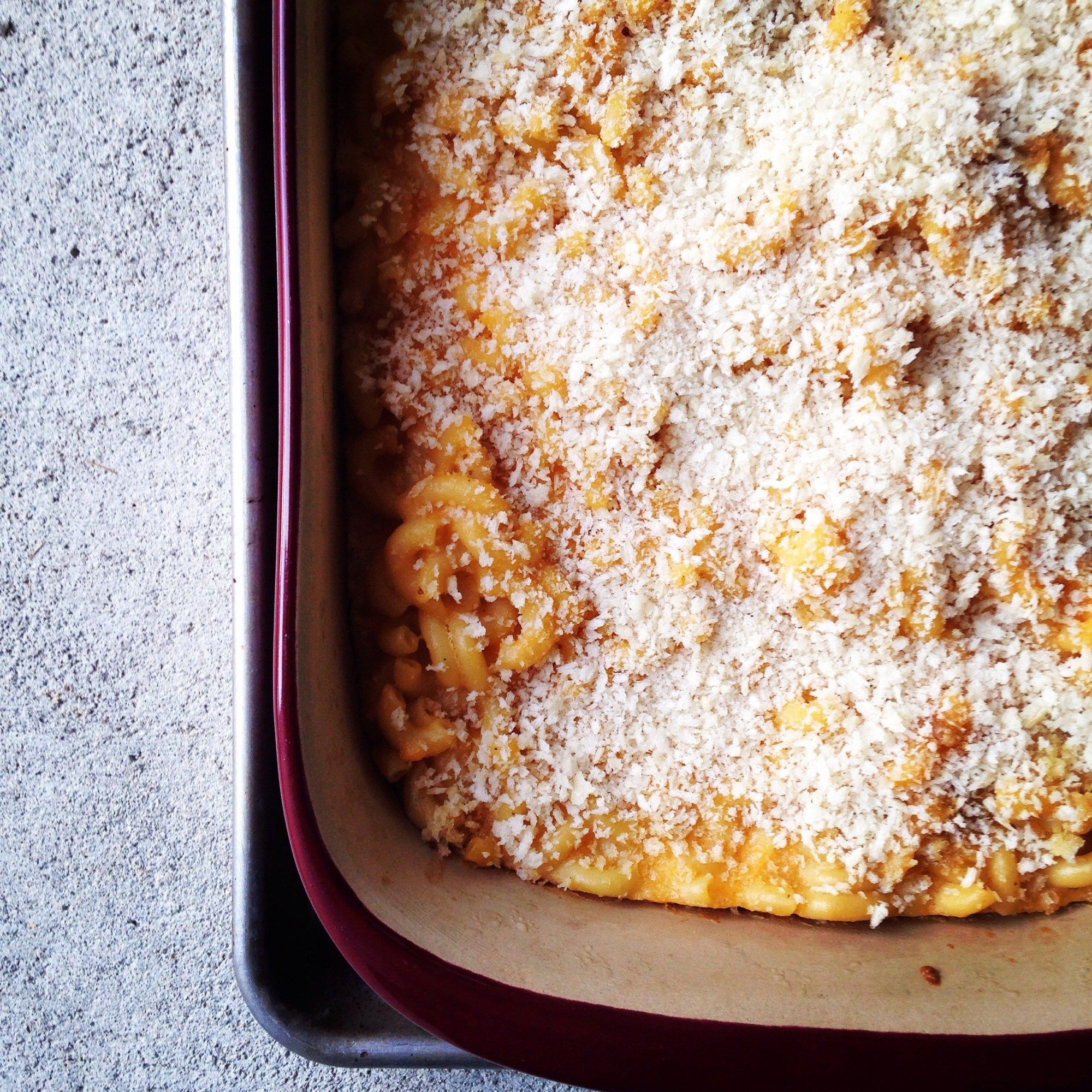 Pioneer Woman Mac & Cheese – Baked in the South