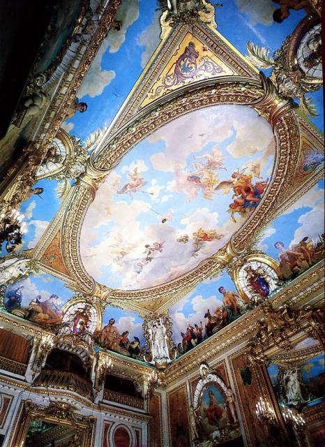 Lugares que ver palacio de santo a madrid espa a palacios de madrid pinterest madrid - Casa santona madrid ...