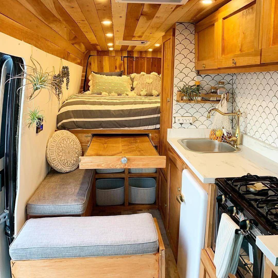 Acorn Micro Cabin By Forest Trek Woodwork En 2020 Mini Poele A