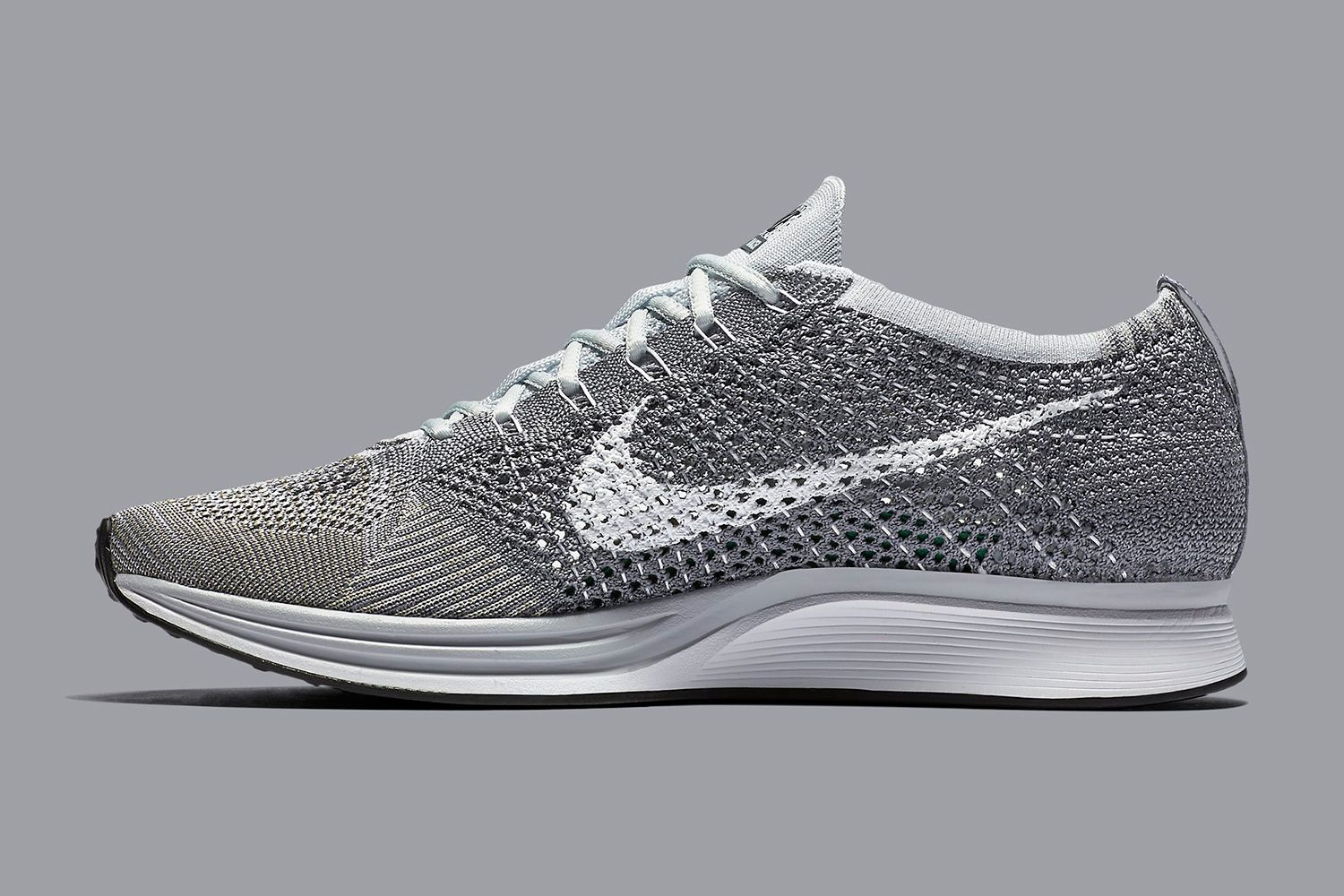 d63c2dadcb773 Nike Flyknit Racer Arriving in a Smooth