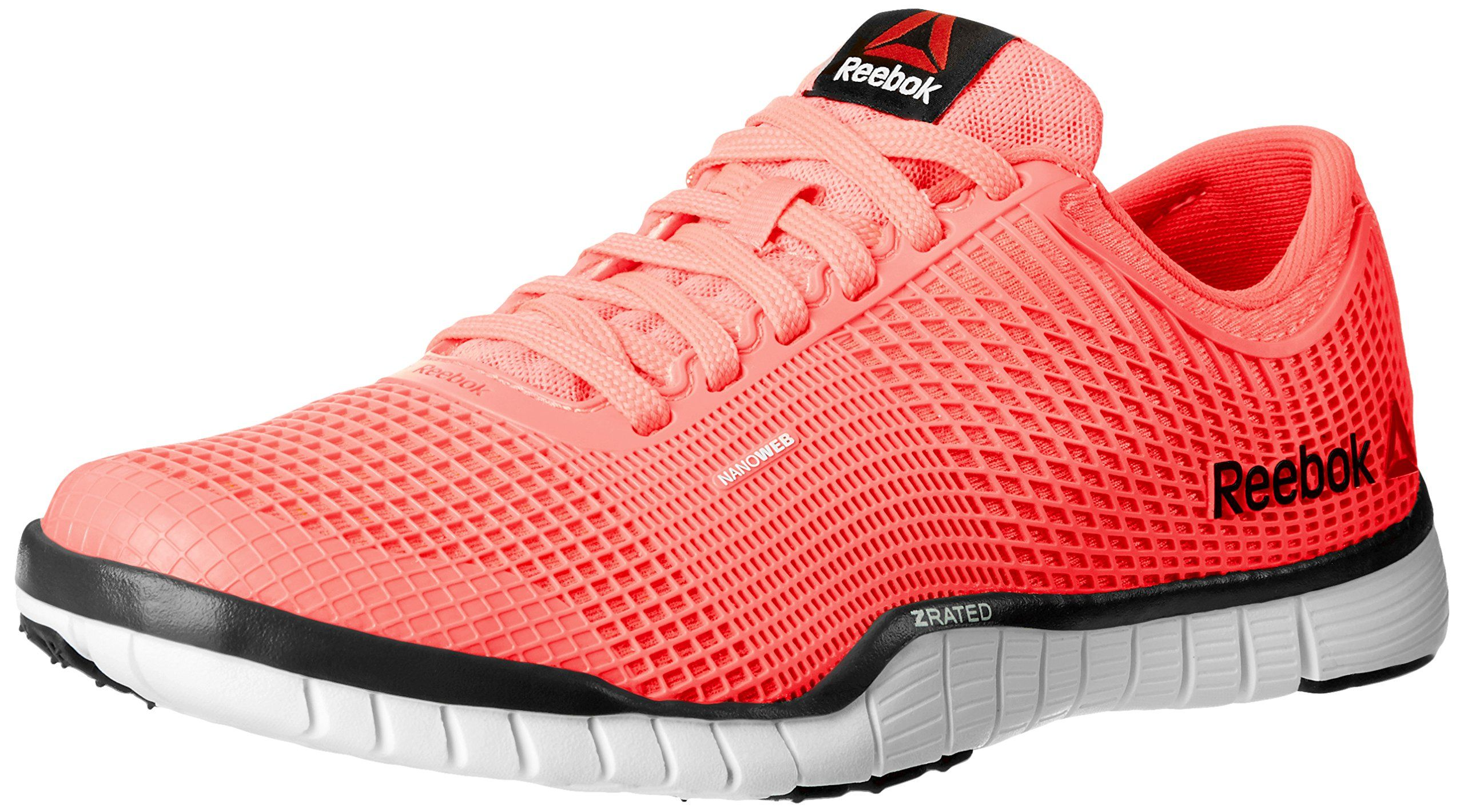 outlet online attractivedesigns official sale Amazon.com: Reebok Women's ZQuick TR Cross-Training Shoe ...