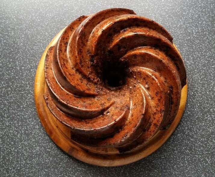 Rezept Rotweinkuchen von Sunandfun - Rezept der Kategorie Backen süß