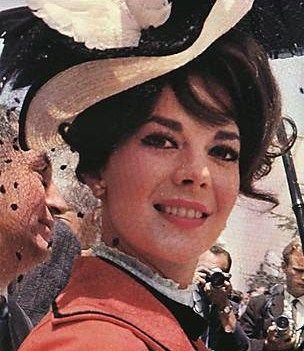 Great Race Natalie Wood