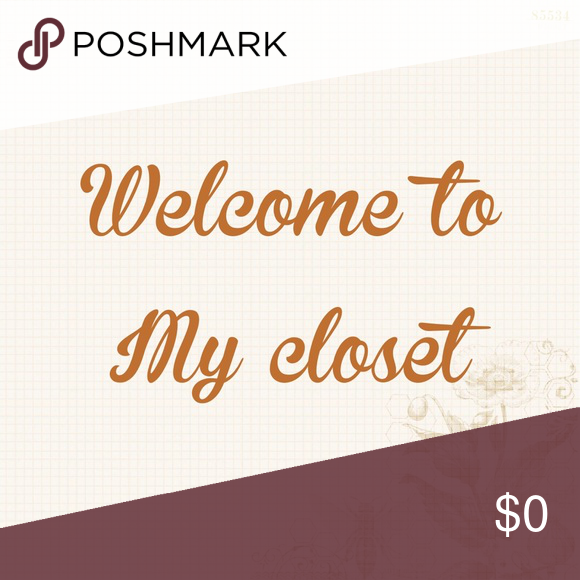 Meet Your Posher Hi! I'm Shelli. My style is casual and simple. I also like unique pieces that you can't find everywhere. If you like an item but not the price make me an offer. Please leave a comment so I can check out your closet too. Meet Your Posher Other
