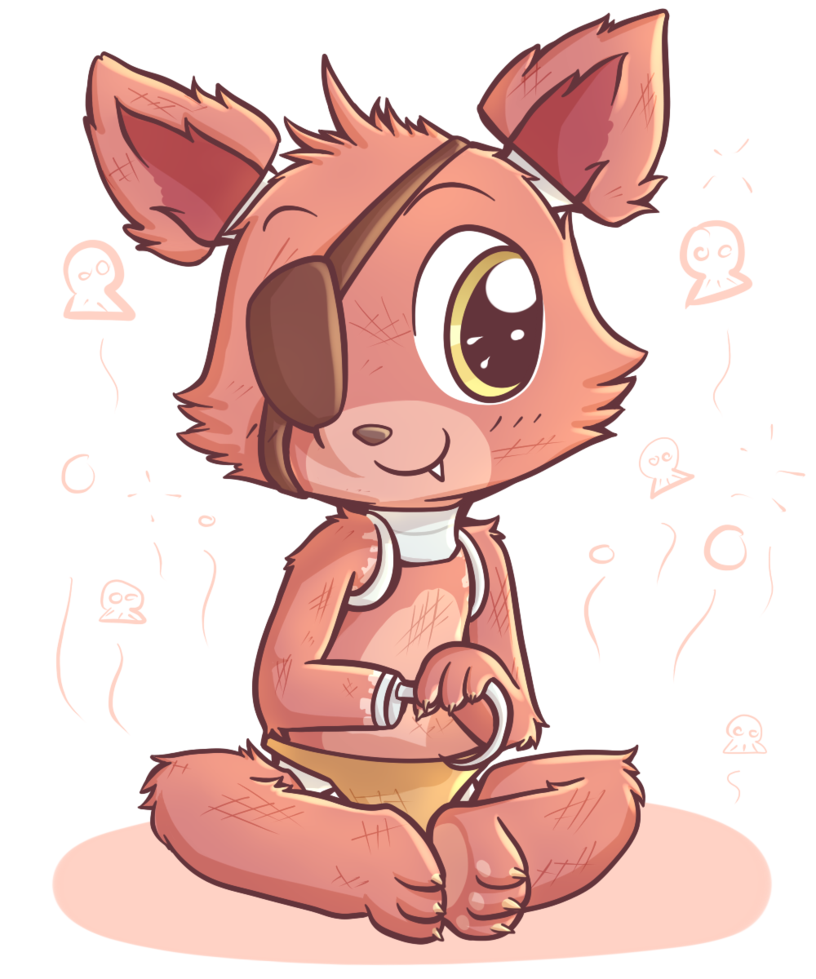 Foxy By Ranoutofideas On Deviantart Fnaf Foxy Anime Fnaf Fnaf Drawings