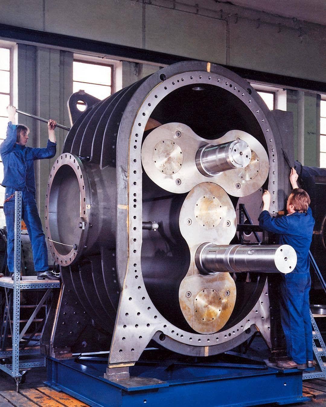 What is this? via the_maketory . . . machineryhouse