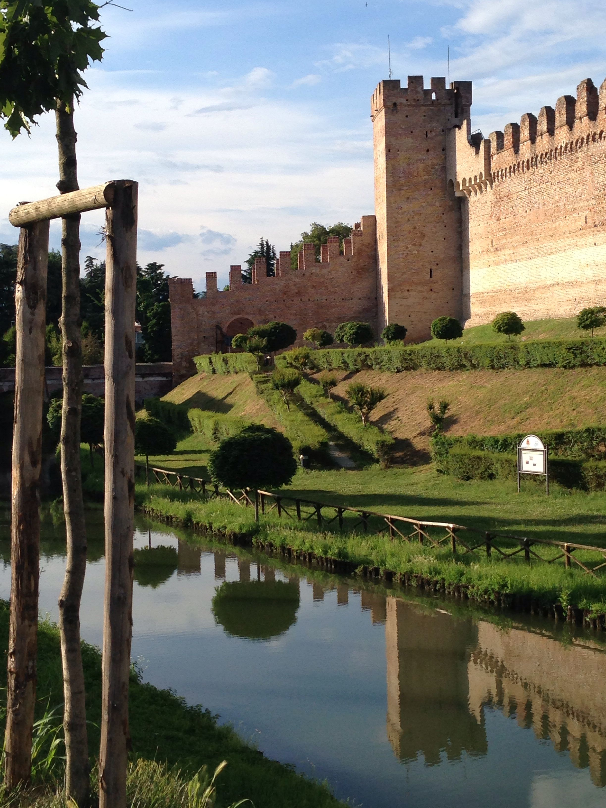 cittadella italy a medieval walled city luoghi padova on walled id=74112