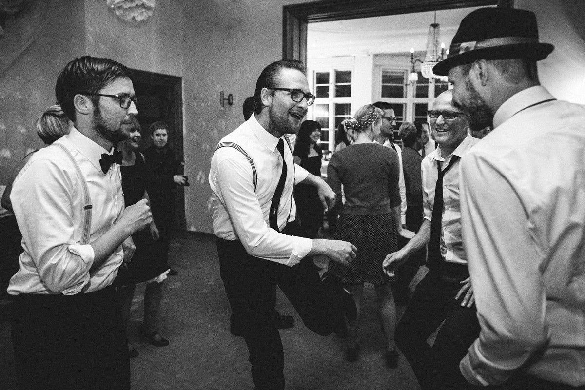 50er Jahre Hochzeit Feiern Im Grunen Hochzeit Feiern Party Und