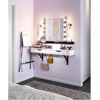 Instagram Photo By Decor Interior Designer May 4 2016 At 11 13pm Utc Small Bedroom Hacks Small Bedroom Interior