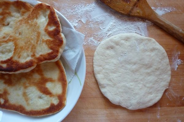 how to use store bought refrigerated pizza dough