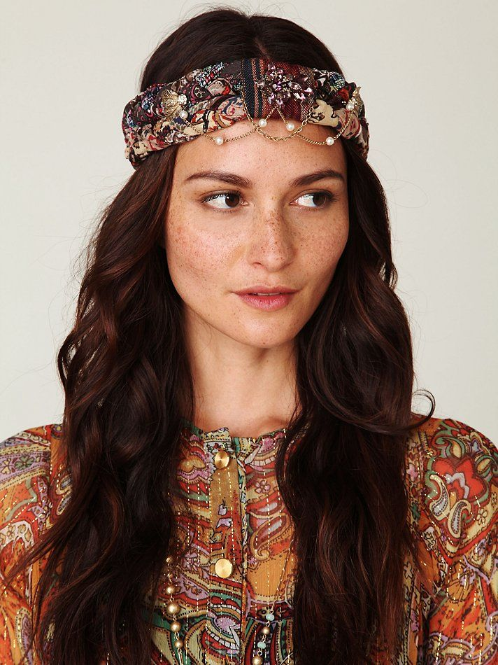 Embellished Turban  9f6b4bd4350