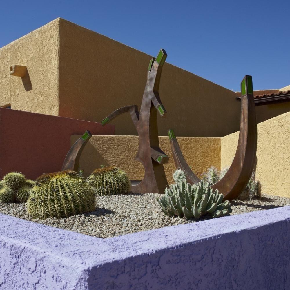 PAUL CONNOLLY, SUNDREA DESIGN STUDIO.Dos Renos, Tucson, AZ. APLD ...