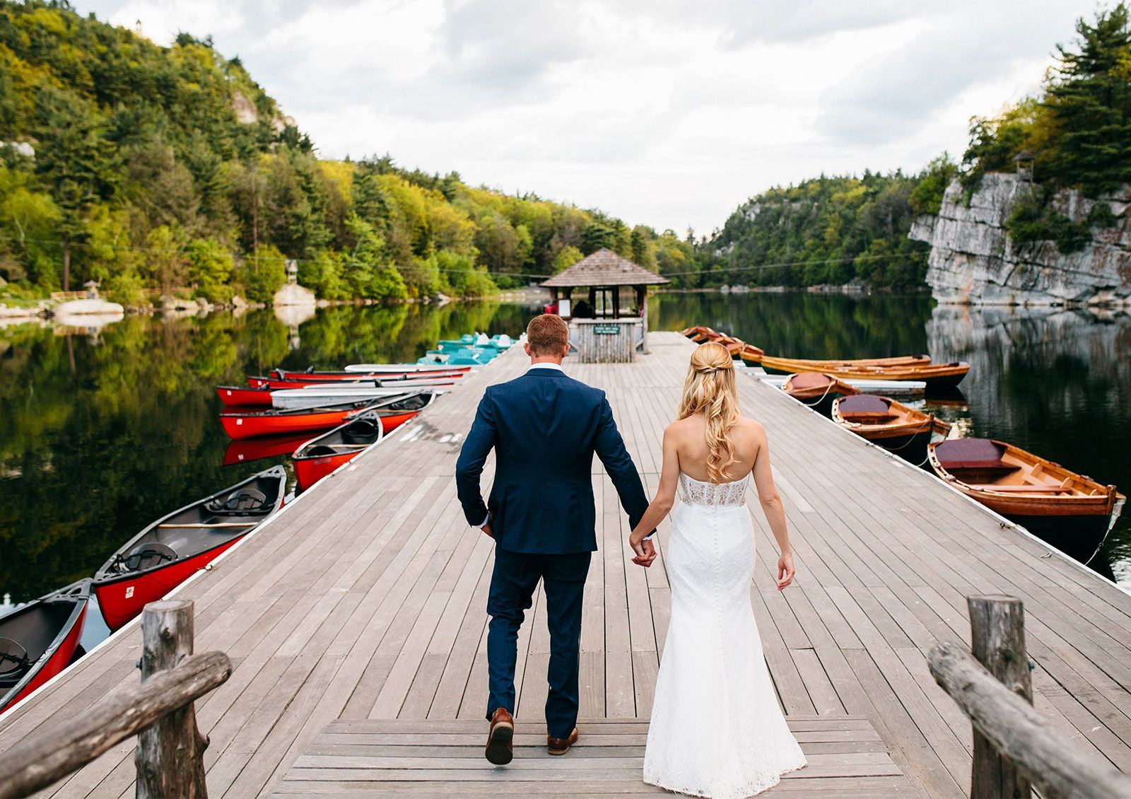 Mohonk Mountain House New Paltz Ny Stephanie Andrew S Wedding Weddings At Pinterest And