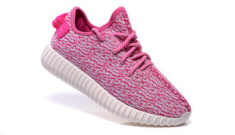 Adidas Yeezy Shoes Pink