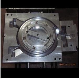 Pump Body Mold - China Pump Body;Pump Body Mold;Precision Casting Mold