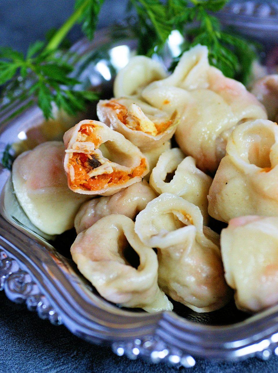 Warzywne Kolduny Vegetarian Dishes Food And Drink Food