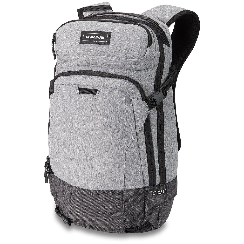 Photo of DaKine Heli Pro 20L Backpack 2020 in Gray