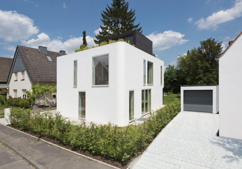 44++ Haus mit runden ecken Sammlung