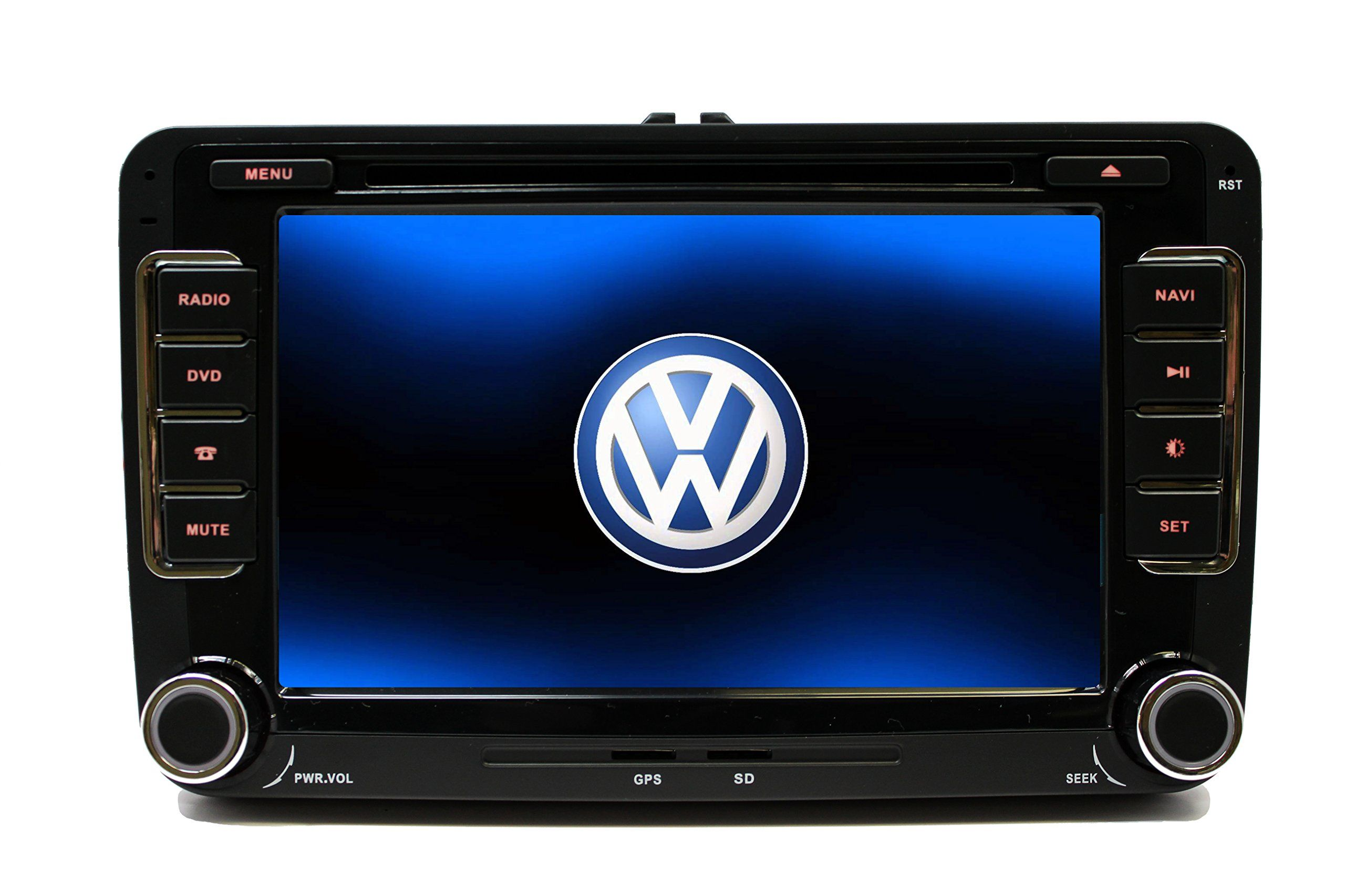 special_offer what are the features of volkswagen jetta oem replacement in dash double din touch screen gps dvd ipod navigation radio