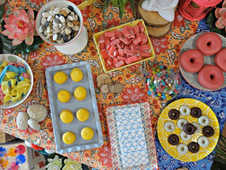 zen party fiestas y cumples - Fiestas Y Cumples