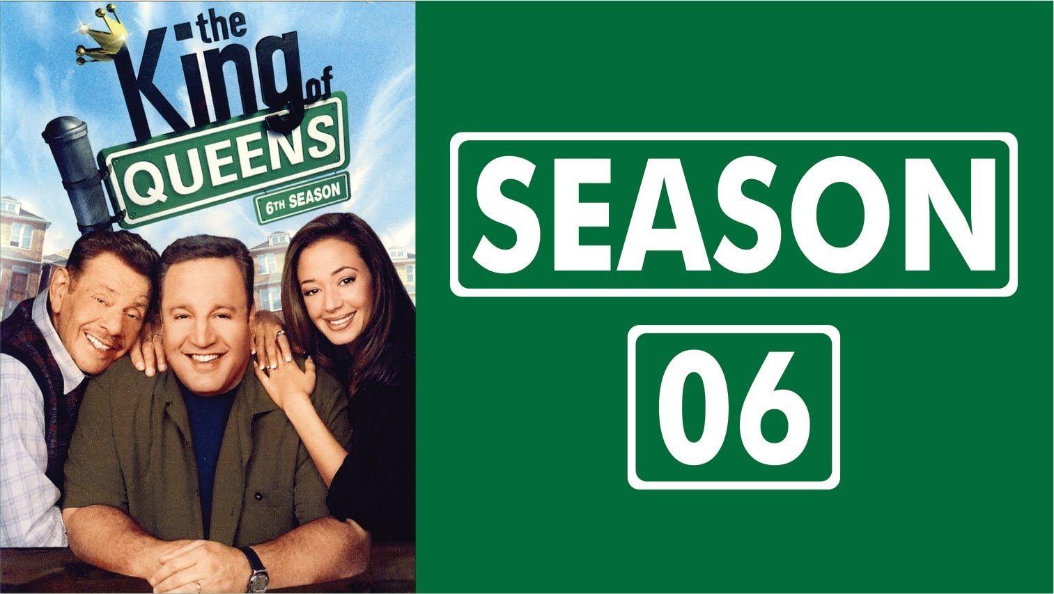King of Queens Season 6 Episode 11 Santa Claustrophobia | Christmas ...