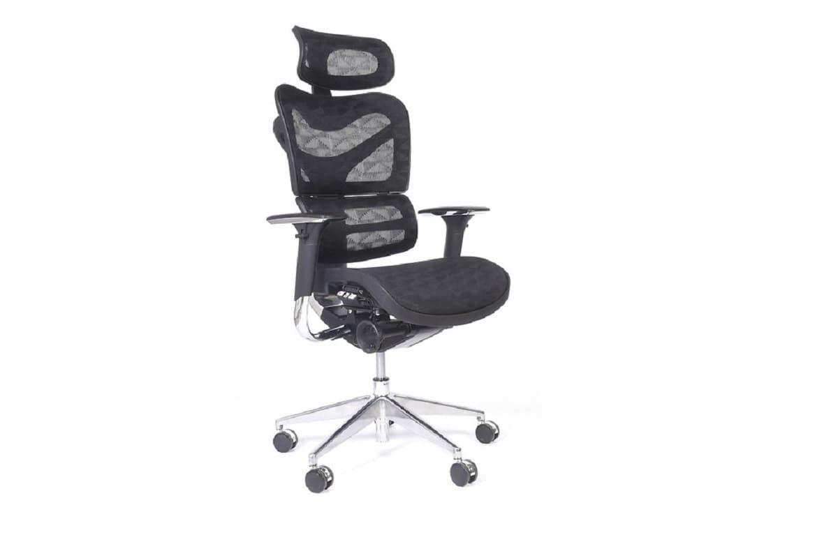Postazione Ergonomica Per Computer poltrona ergonomica per ufficio