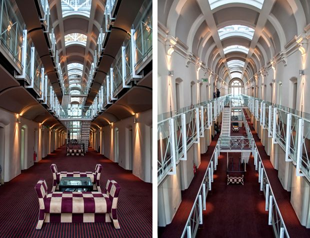 Malmaison Hotel Oxford With Images