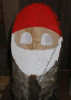 Weihnachtsmann – Produktion | Kinder Blog