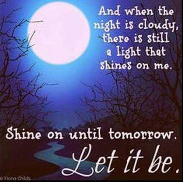 Pin By Kay Becker On Words Good Night Night Song Lyrics