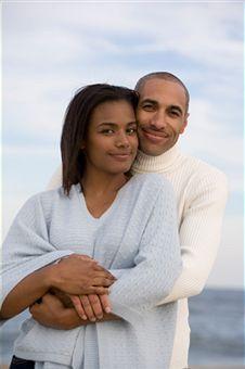 Dating a black man yahoo