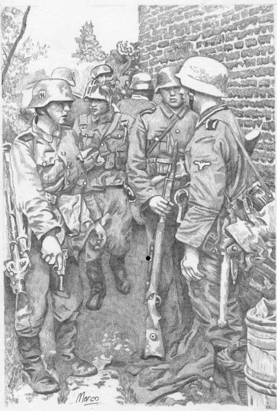 Pin on World Wars