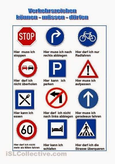 """Das Auto noch ein Auto.... (und zwar der beliebte """"Käfer"""") Verkehrsschilder Wohin fährst du?? *** ..."""
