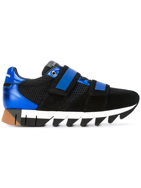 DOLCE   GABBANA Capri Sneakers.  dolcegabbana  shoes  sneakers ... 9eb2bfa71e03
