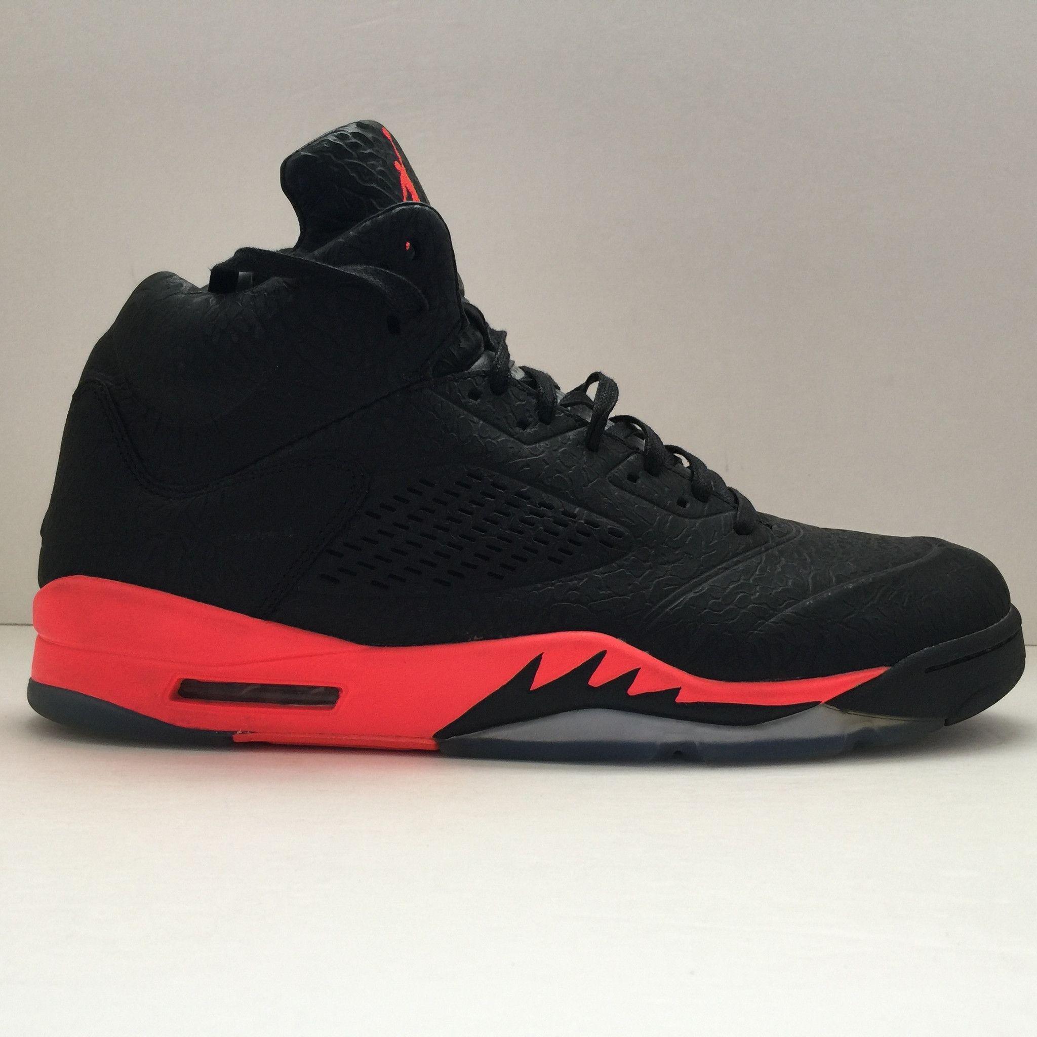 Nike Air Jordan 5 V Retro '3LAB5