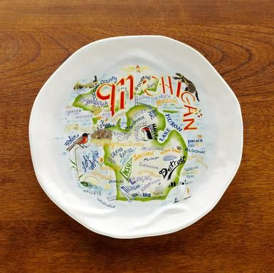 U. S. Souvenir Plates Set Of 4 & U. S. SOUVENIR PLATES | Cool Souvenir Plates | Pinterest | Souvenir ...