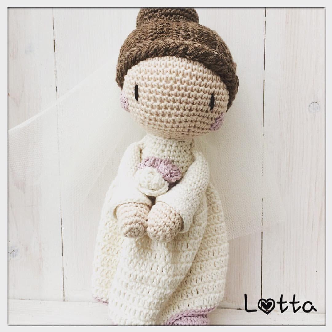 See this Instagram photo by @lottasvirkade • 35 likes | crochet ...