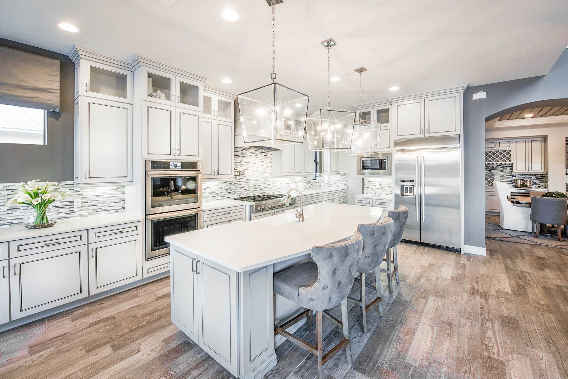 Kitchen Design Pulte Homes In 2019