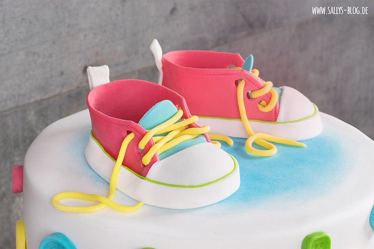 Baby Torte  Baby Shower Cake  Motivtorten  Fondant Cakes  Torten Motivtorten ohne fondant