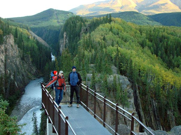 Grande Cache Alberta My Birthplace But Not Me In The