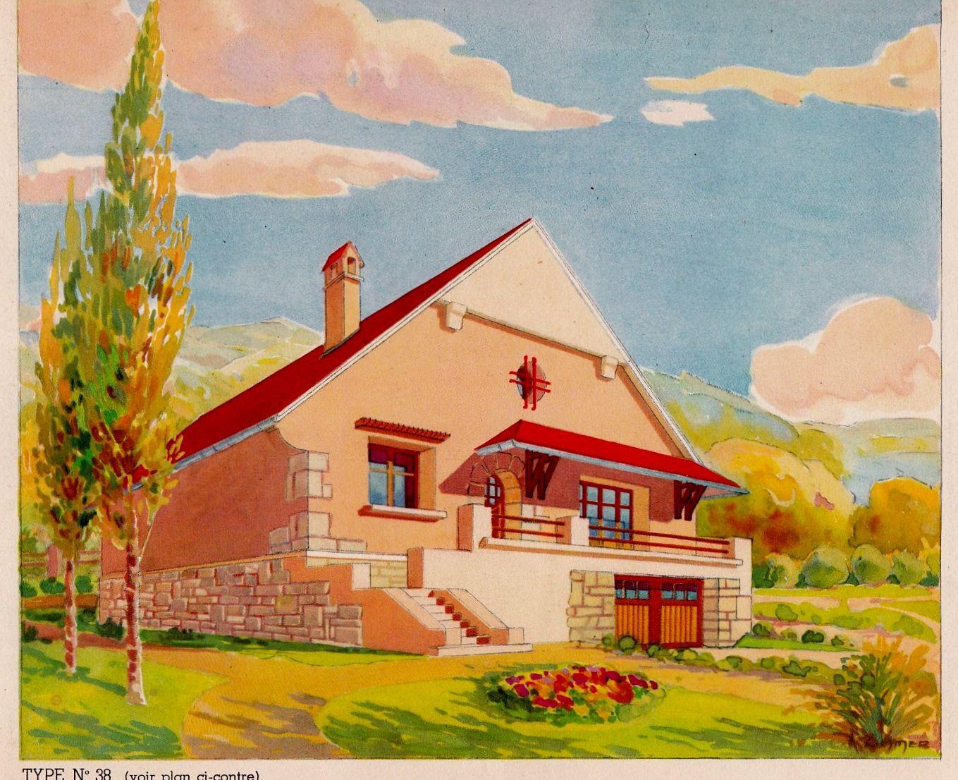 Catalogue par correspondance maison segu maison for Catalogue de jardinage par correspondance
