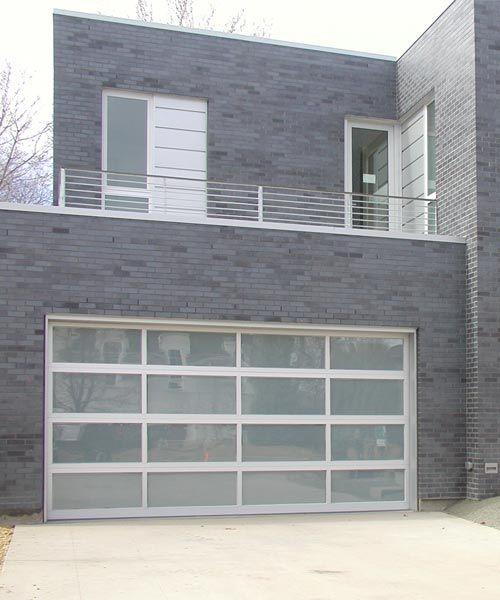 Custom Wood Garage Doors Garage Doors Garage Door Decor Glass