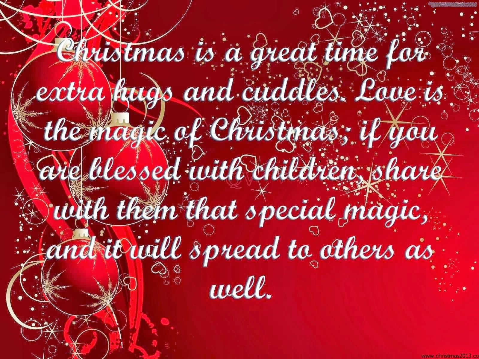 Christmas Quotes And Sayings Christmas Quotes Pinterest