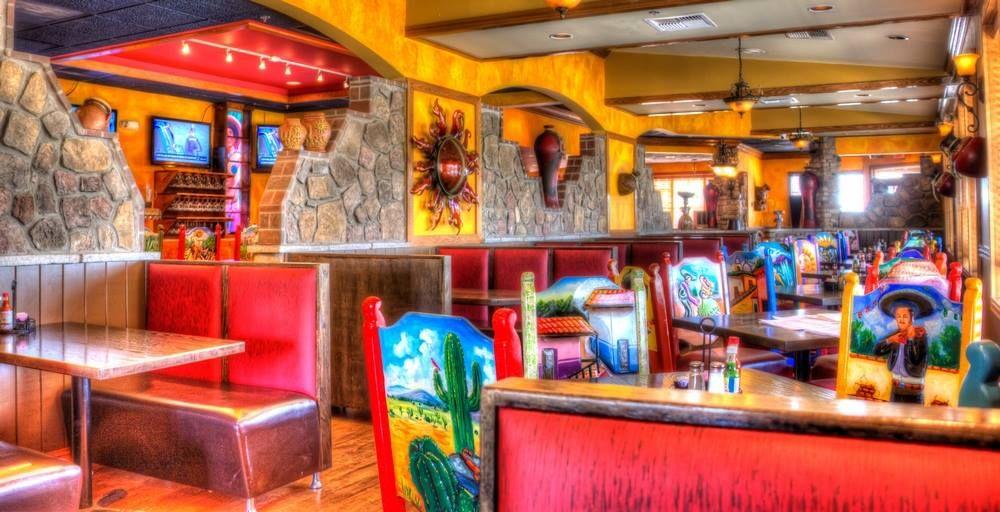 Capullo cocina mexicana is a mexican restaurant where we