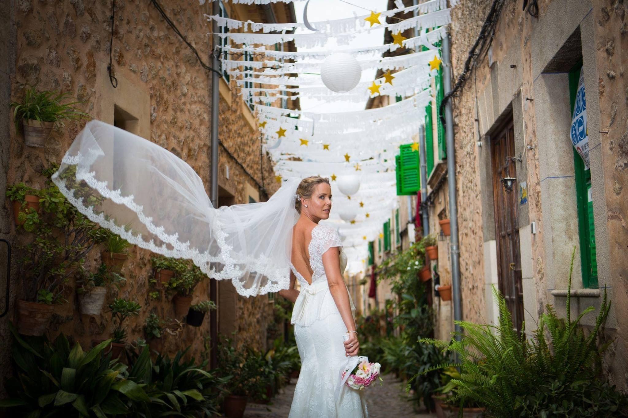 Wedding in Malorca
