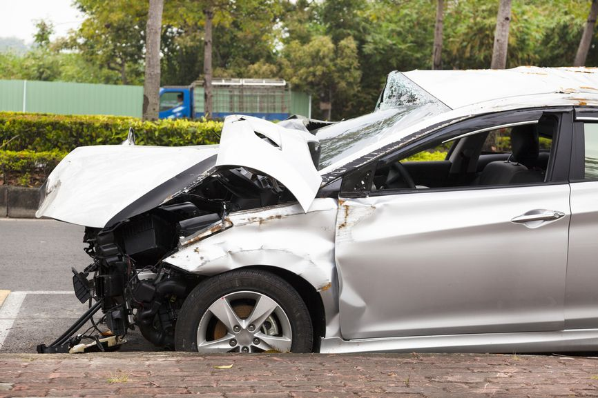 Car insurance and uninsured motorist claims car accident