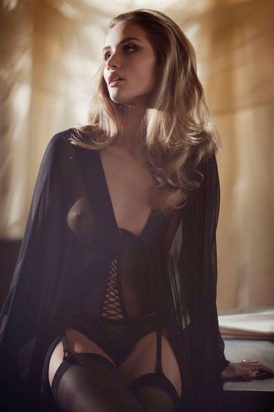 Rosie huntington whiteley see through sexy naked (58 photo), Sexy Celebrites pic