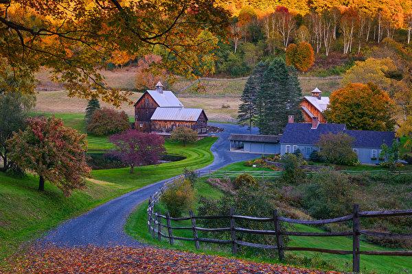 Epingle Par Thế Hậu Sur Tranh En 2020 Photos Vermont Fond Ecran