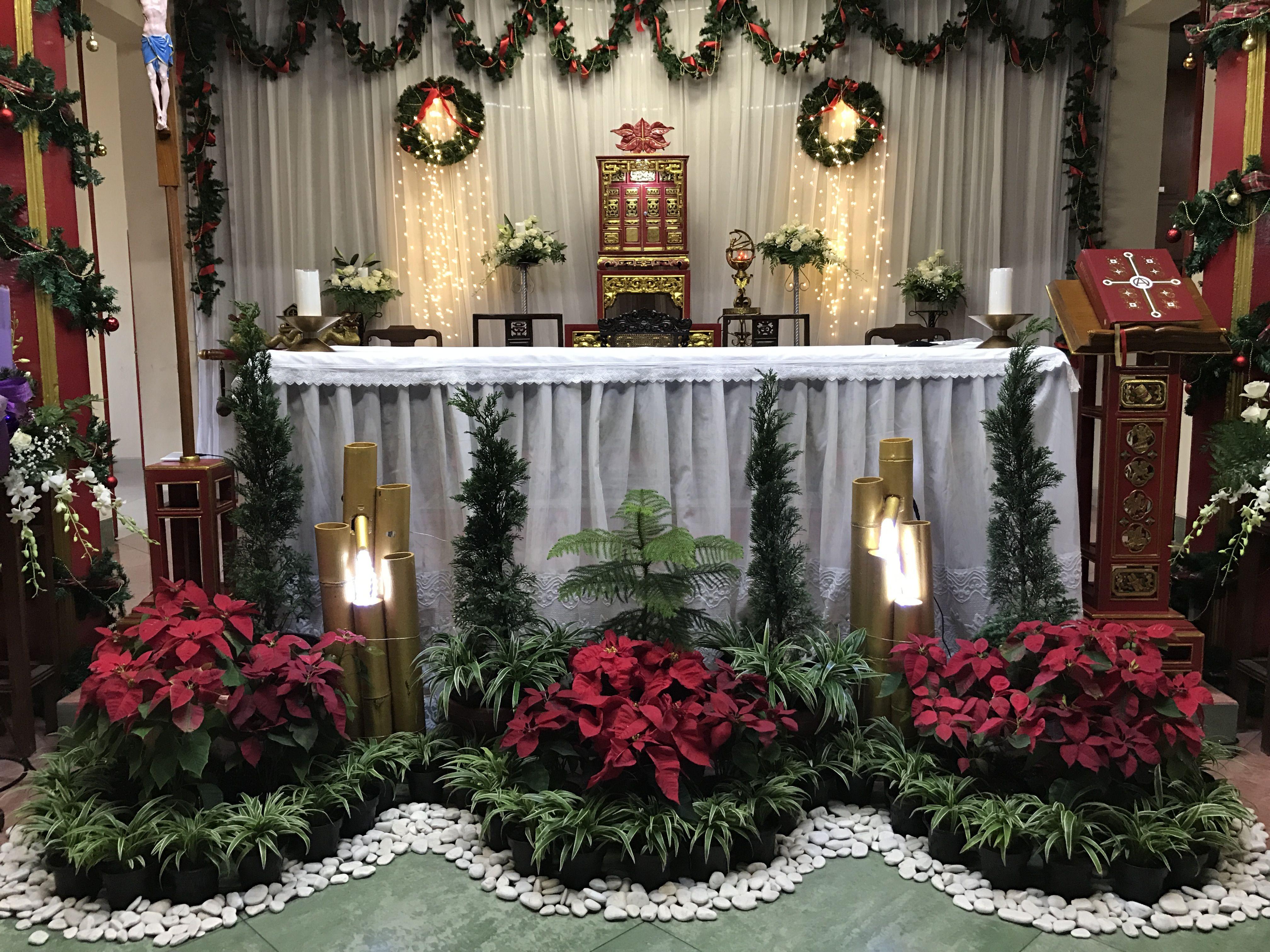 Christmas Decoration Ideas On Smdf
