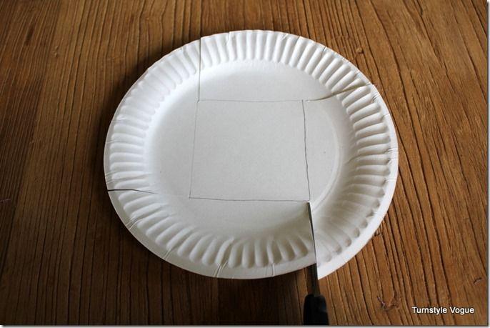 DIY Paper Plate Fruit Basket- .turnstyleogue.com (4) & DIY Paper Plate Fruit Basket- www.turnstyleogue.com (4) | DIY ...